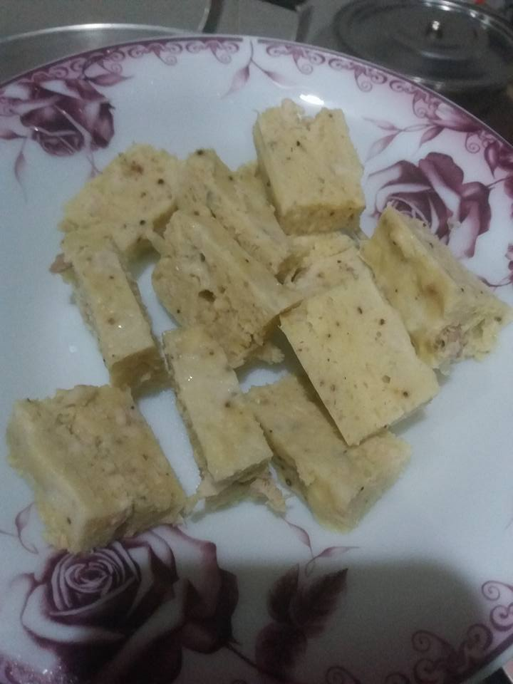 Download Gambar Nugget Ayam Jagung - Gambar Makanan